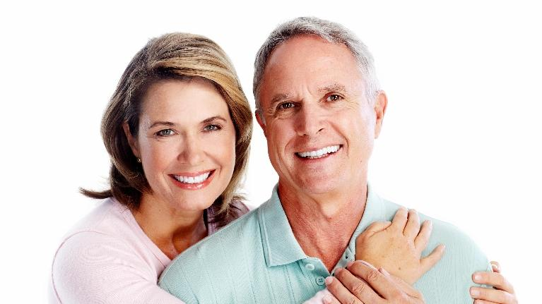 Couple smiling | Nick Schulte, DDS